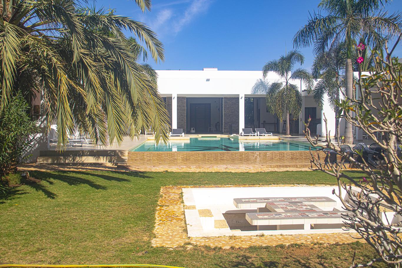 villa personnalisée